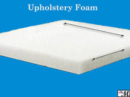 Upholstery Foam Sheet Seat Foam Cushion Replacement Upholstery Per Sheet All Square