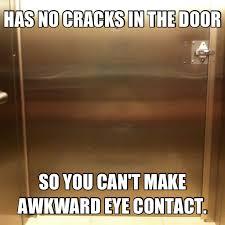 Bathroom Stall Meme - delectable 60 bathroom stall crack meme design inspiration of