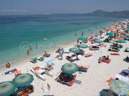 le ghiaie elba spiaggia delle ghiaie all isola d elba a portoferraio