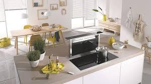 choisir hotte cuisine hotte de cuisine hotte aspirante les meilleurs modèles côté