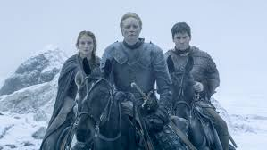 Game Of Thrones Game Of Thrones Recap Burn It All Down And Kill It With Fire