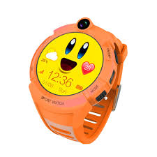 aliexpress location q360 kids smart watches with camera gps location child touch screen