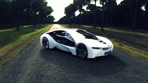 Bmw I8 Night - widescreen bmw i hd on download i8 car white color full images