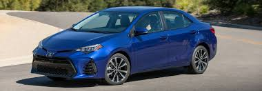 toyota corolla fuel how far can my 2017 toyota corolla le get on one tank of gas