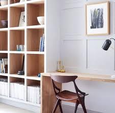 Computer Desk Built In Top 50 Best Built In Desk Ideas Cool Work Space Designs