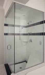 Glass Shower Door Options Custom Glass Shower Doors Enclosures Chicago Lakeview Il