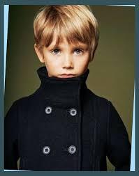 toddler boy haircuts long hair braid salon