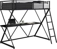 dhp furniture x loft bunk bed