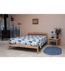 Nomad Bed Frame Furniture Placitas Platform Bed