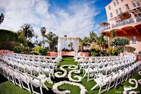 outdoor wedding venues san diego 7 flower and nature filled san diego wedding venues that are