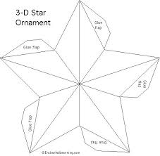 toppers estrellas para tortas patterns 3d and