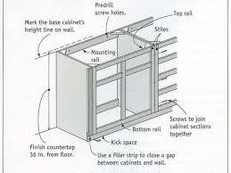 kitchen base cabinet height kitchen kitchen base cabinets and 34 kitchen base cabinet height