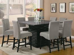 tall round dining table set tall round dining room tables best gallery of tables furniture with
