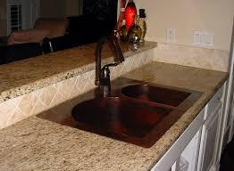 Best Copper Kitchen Sinks  The Furnitures - Cooper kitchen sink