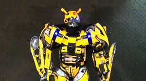Transformer Halloween Costume Transforms Epic Bumblebee Transformer Costume