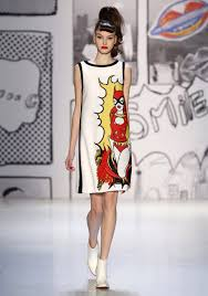 tsumori chisato designer tsumori chisato with attractive comic prints at