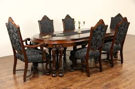 antique dining room sets antique dining room table and 6 chairs dining room tables ideas