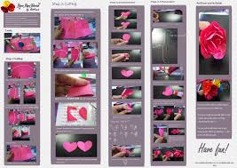 paper rose tutorial by riotfaerie on deviantart