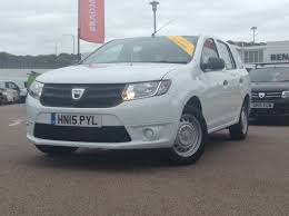 2015 dacia logan 1 2 16v access 5dr for sale at lifestyle renault