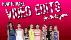 how to make fan video edits video editing 101 how to make a fan video edit 3 cool effects