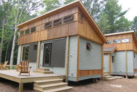 Prefabricated Cabins And Cottages by Prefab And Modular Homes Available 0 99k Prefabcosm