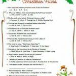 Ideas For Christmas Quizzes by Best 10 Christmas Trivia Ideas On Pinterest Christmas Trivia