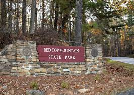 Ga State Parks Map by Using Georgia Native Plants Red Top Mountain State Park