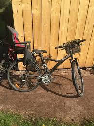 siege velo hamax smiley on a testé le siège de vélo hamax un bébé ça change la vie