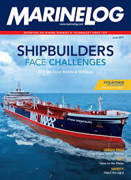 marine electronics u0026 communications october november 2016 by