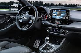 Hyundai I30 2011 Interior Hyundai I30 N Series 2017 Spy Shots A Hotter Kind Of Hyundai By