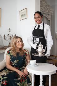 hiring a housekeeper housekeeper bespoke bureau domestic staff agency in london