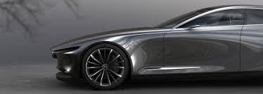 unveils vision coupe concept car at 2017 tokyo motor show