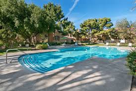The Meadows Apartments Las Vegas NV