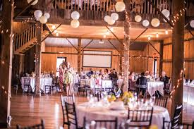 rustic wedding venues pa barn wedding the white barn prospect pa elaina