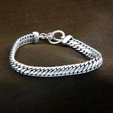 links jewelry bracelet images Links of masculine power sturdy link chain with toggle clasp jpg