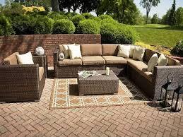 Conversation Patio Furniture Sets - patio 8 conversation patio sets simple outdoor conversation