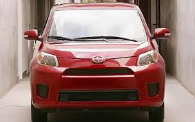 2010 scion xd information and photos zombiedrive