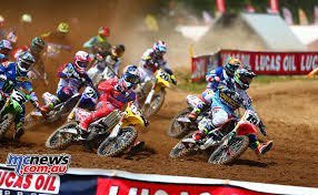 ama national motocross ken roczen wins redbud ahead of eli tomac mcnews com au