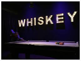 pool tables san diego new pool table san diego whiskey bar the whiskey house