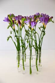 Decorate Flower Vase Decorate With Test Tube Bases U2013 10 Micro Stylish Ideas