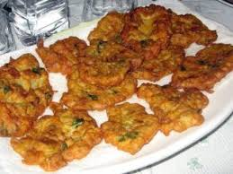 calabrian cuisine calabrian food favorite recipe fried zucchini flowers or frittelle
