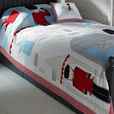 soldier bed quilt product childrens bedding kids bedding