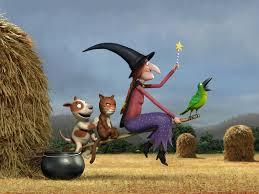 2014 oscar nominated shorts u2014 animated drawing together witches