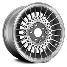 lexus alloy wheels corrosion replace remanufactured factory alloy wheel