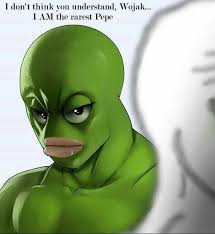 Meme Pepe - how to make a rare pepe not so rare anymore meme by kaldarin