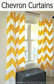 White Chevron Curtains Yellow And White Curtains Grey And White Curtains Gray Linen