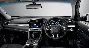 inside of a honda civic honda civic sedan photo gallery honda malaysia