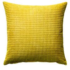 GULLKLOCKA Cushion cover IKEA