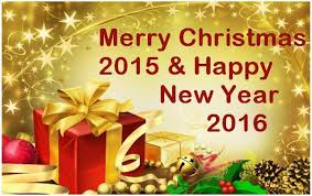 merry christmas 2015 and new year 2016 hd greetings cards free