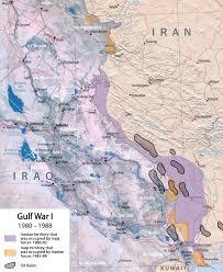 map iran iraq file map of the frontlines in the iran iraq war jpg wikimedia